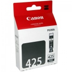 �������� �������� Canon PGI-425PGBK, ������, (4532B001)
