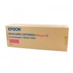 Тонер-картридж Epson C13S050098, пурпурный
