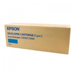 Тонер-картридж Epson C13S050099, голубой