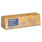 Тонер-картридж Epson C13S050436, черный