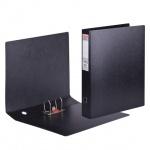 Папка-регистратор А3 Herlitz черная, 75 мм, 10842383