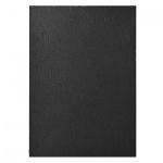 Обложки для переплета картонные Gbc LeatherGrain, А4, 250 г/кв.м, 100шт, черные