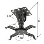 ��������� ��� ���������� ���������� Kromax Projector-10 15.5 ��, �� 20��