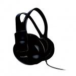 Наушники накладные Philips SHP1900 черные, 20 Гц-20 кГц
