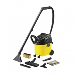 Пылесос моющий Karcher SE 5.100 1400 Вт, желтый