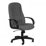 Кресло руководителя Chairman 685, серое