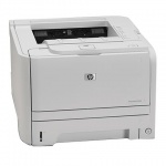 Принтер лазерный Hp LaserJet P2035, А4, 30 стр/мин, 16 Мб