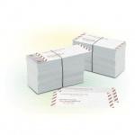 Накладка для упаковки корешков банкнот Orfix, 2000шт, 100руб
