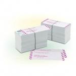 Накладка для упаковки корешков банкнот Orfix, 2000шт, 1000руб