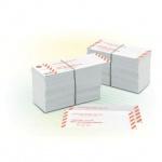 Накладка для упаковки корешков банкнот Orfix, 2000шт, 5000руб