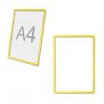 Демосистема POS Pos А4, желтый