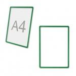 Демосистема POS Pos А4, зеленая, 290253