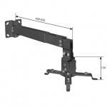 ��������� ��� ���������� ��������-���������� Arm Media Projector-3 43-65 ��, �� 20 ��