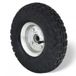 Колесо пневматическое для тележки грузовой, d=250мм