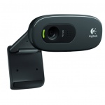 Веб-камера Logitech C270 0.9Мп