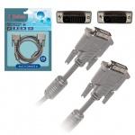 Кабель соединительный DVI-D-DVI-D Belsis DVI-D-DVI-D (m-m) 2 м, Dual Link, BW1470