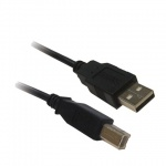Кабель USB 2.0 Sparks A-B (m-m) 1.8 м, SN1090