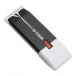 Адаптер D-Link DWA-140 USB, WI-FI 802.11n, 300 Мбит/с
