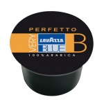 Кофе в капсулах Lavazza Blue Very B Perfetto, 20шт