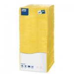 Салфетки Tork Universal желтые, 25х25см, 1 слой, 500шт, 470116