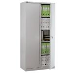 Шкаф металлический для документов Nobilis NM-1991 для документов, 1900x915x458мм