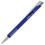 Ручка шариковая автоматическая Staedtler Elance M синяя, 0.5мм