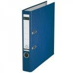 Папка-регистратор А4 Leitz синяя, 50 мм, 10151235