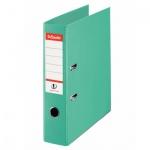 Папка-регистратор А4 Esselte №1 бирюзовая, 75 мм, 811550