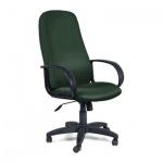 Кресло руководителя Chairman 279 ткань, зеленая, JP, крестовина пластик