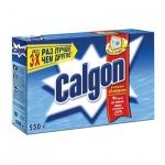 Средство для смягчения воды Calgon 0.55кг, от накипи, порошок