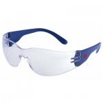 Очки защитные 3m прозрачные, открытые, 2720