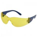 Очки защитные 3m желтые, открытые, 2720