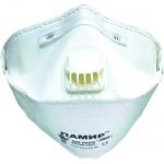 Респиратор Ампаро Памир2 FFP2, 12ПДК, с клапаном