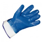 Перчатки защитные Ампаро Нитрос КП, нитриловое покрытие, 448565, р.10,5