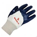 Перчатки защитные Ампаро Нитрос РЧ р.9, нитриловое покрытие, 446575