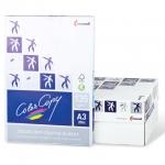 Бумага для принтера Color Copy Glossy А3, 250 листов, 135г/м2, белизна 138%CIE, глянцевая