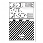 Бумага копировальная Canson Microfine А4, 100 листов, 115г/м2