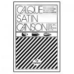 Бумага копировальная Canson Microfine А4, 100 листов, 95г/м2, белая