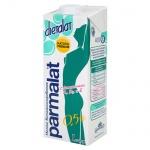 Молоко Parmalat Диеталат 0.5%, 1л, ультрапастеризованное, витаминизированное
