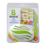 Поглотитель запаха для холодильников Breesal Bio 80г