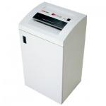 Офисный шредер Hsm 225.2-3.9, 33 листа, 120 литров, 2 уровень секретности