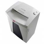 Офисный шредер Hsm Securio B32-3.9, 24 листа, 82 литра, 2 уровень секретности