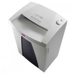 Офисный шредер Hsm Securio B32-5.8, 30 листов, 82 литра, 2 уровень секретности