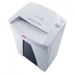 Офисный шредер Hsm Securio B34-3.9, 27 листов, 100 литров, 2 уровень секретности