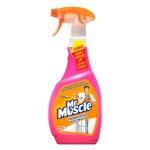 Чистящее средство Мистер Мускул Эконом 500мл