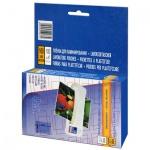 Пленка для ламинирования Profioffice 175 мкм, 100шт, 75х105мм, глянцевая