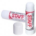 Клей-карандаш Staff, нетоксичный