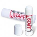 Клей-карандаш Staff 8г, нетоксичный