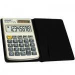 Калькулятор карманный Staff STF-1008 серебристый, 8 разрядов
