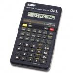 Калькулятор инженерный Staff STF-165 черный, 10 разрядов